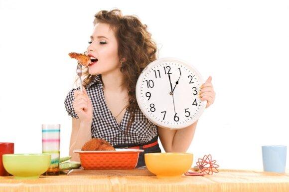 """Nobelio premija apdovanota japoniška dieta """"Mitybos langas"""" gali padėti sureguliuoti svorį ir išsaugoti jaunatviškumą"""