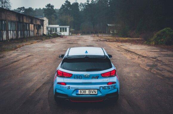 """""""Hyundai i30N"""""""