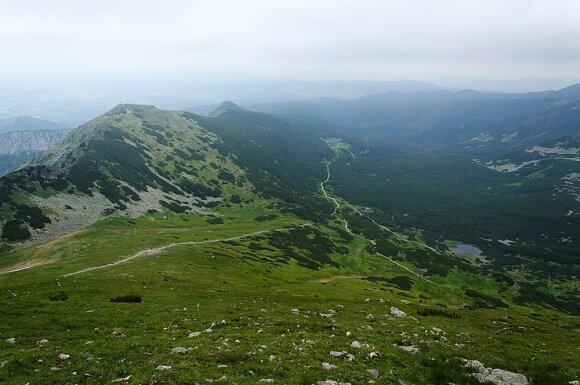 Po žūčių Tatruose – patyrusio alpinisto patarimai: tragedijos išvengti galėjo padėti keli paprasti žingsniai