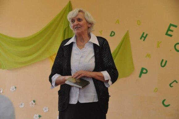 Bronislava Černiauskienė