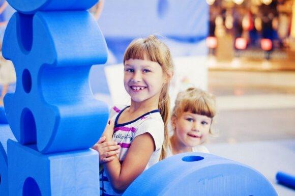 Lietuvą pasiekė niujorkietiškas išradimas vaikų kūrybingumui skatinti