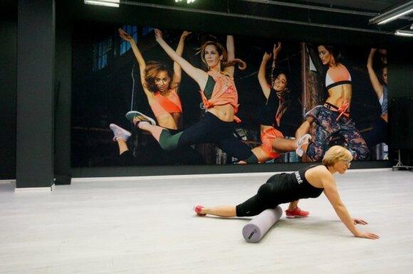 Pratimai, padėsiantys išvengti raumenų skausmo po treniruotės