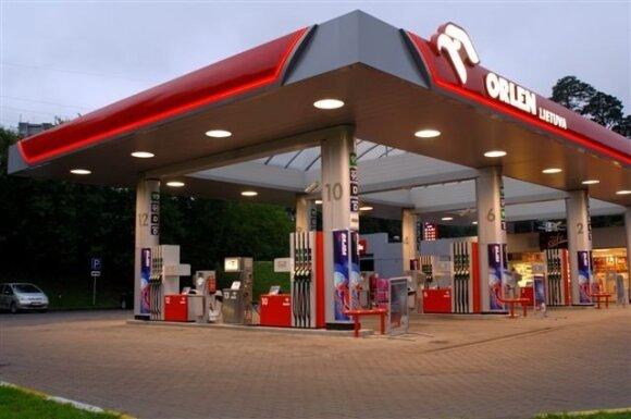 Naftos kaina grįžta į aukštumas, bet tai gali būti paskutinis pasispardymas