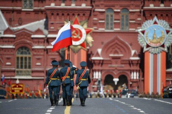 Mįslinga Kremliaus kritiko istorija: įtariamas blogiausias scenarijus