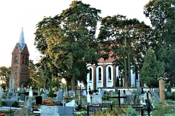 Skarulių bažnyčia (Jonava)