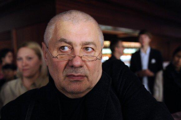 Glebas Pavlovskis