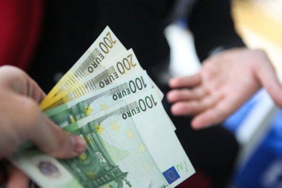 Naujas investuotojas Lietuvoje ieško 100 darbuotojų