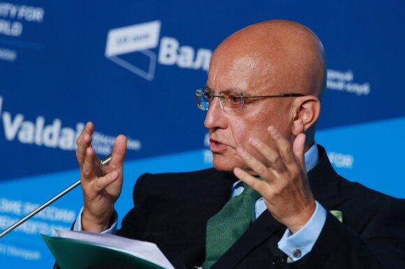 Sergejus Karaganovas