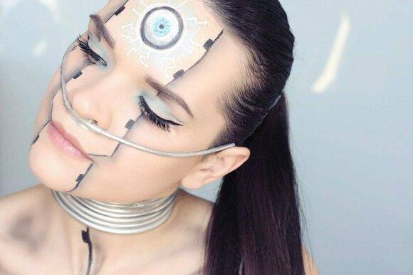 Lietuvė vlogerė tapo tarptautinio konkurso nugalėtoja