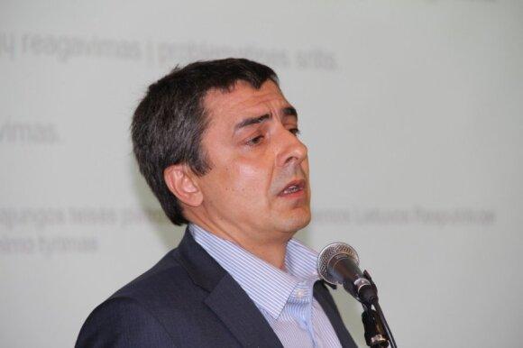 Tomas Šliogeris