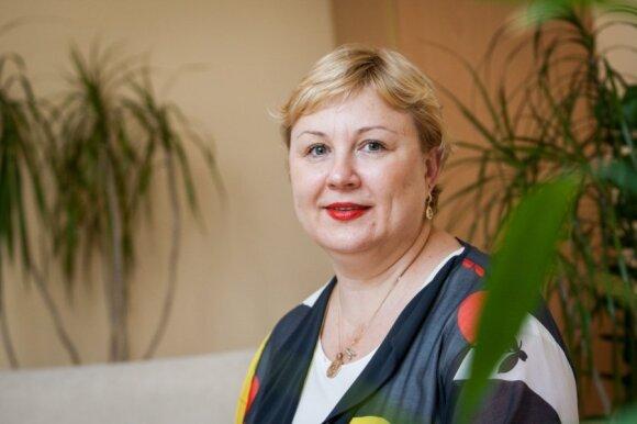 Renata Narbutienė
