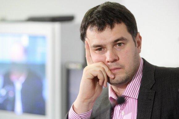 Ministerija žurnalą apkaltino šantažu ir siekiu gauti pinigų