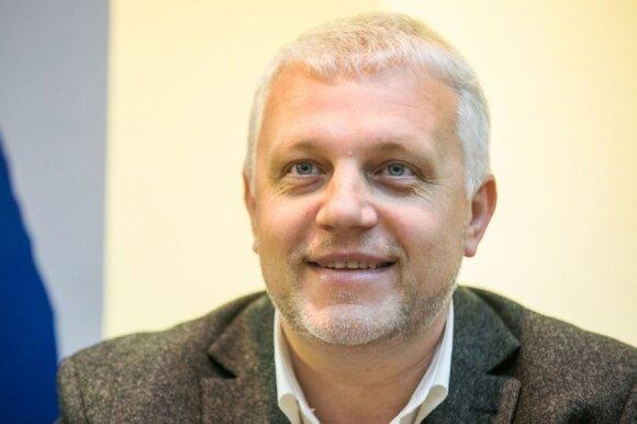 Павел Шеремет: Лукашенко - никакой не партнер для Литвы