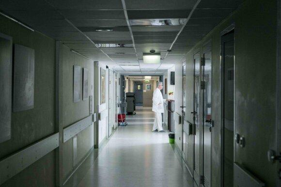 Kauno klinikų vadovas pasakė, kas padėtų išvengti medikų klaidų