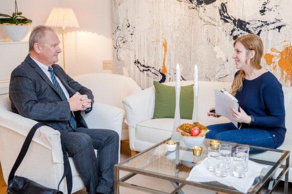 Švedija pasirinko 2 kryptis: ar Lietuva gali sekti tokiu pavyzdžiu?