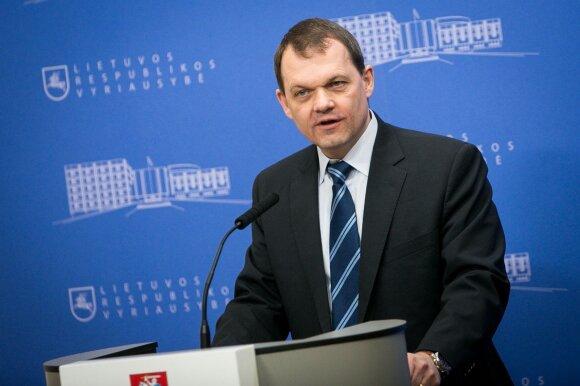 TVF: kyla abejonių, ar Lietuva sugebės pasivyti Vakarų Europą