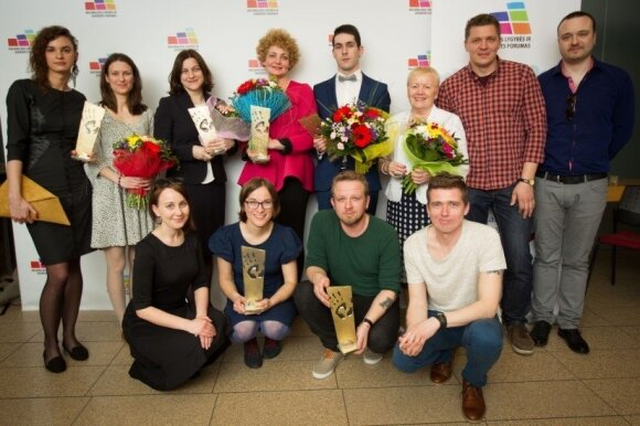 National Equality and Diversity Awards recipients