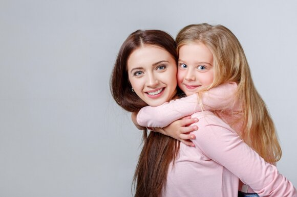 5 patikrinti būdai, kaip ugdyti vaikų pasitikėjimą savimi