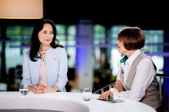 Daiva Čibirienė, Stasė Aliukonytė-Šnirienė