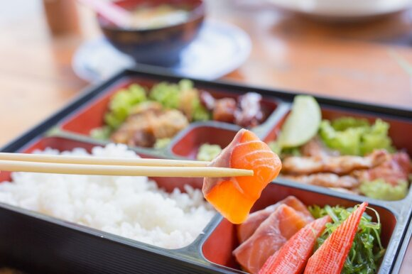 Japoniški pietūs