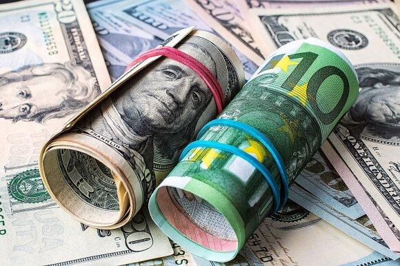 Kaip infliacija veikia akcijų rinką ir ekonomiką?