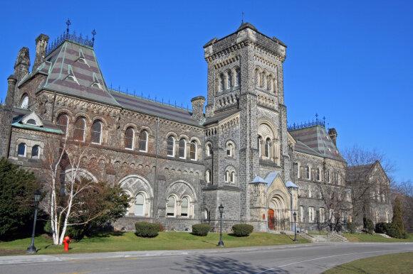 Toronto universitetas