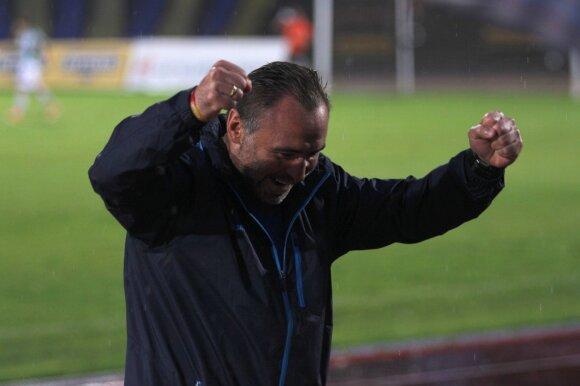 Rimantas Žvingilas (futbolo.tv nuotr.)