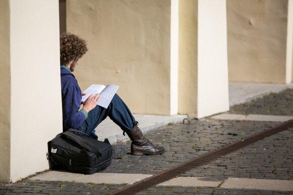 Studentas