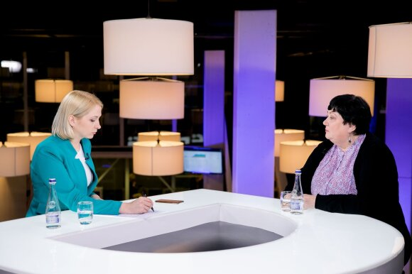 Kristina Pocytė, Milda Žygutienė