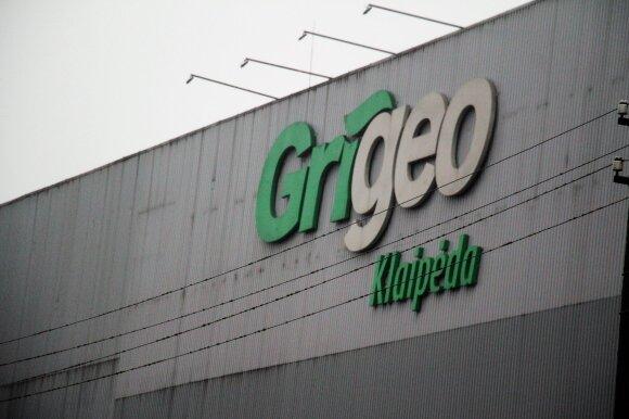 """""""Grigeo Klaipėda"""" valė ne tik savo nuotekas: surinkta informacija iškėlė naujų klausimų"""