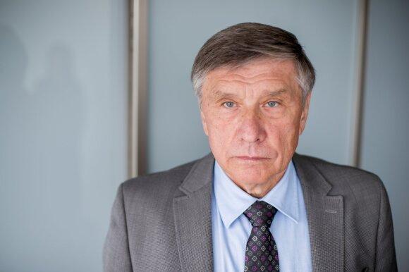Henrikas Karpavičius