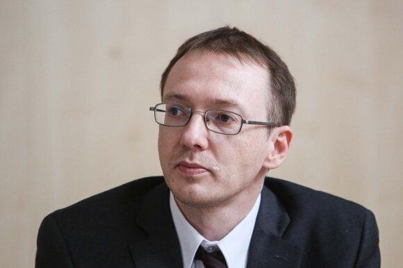 Tomas Janeliūnas