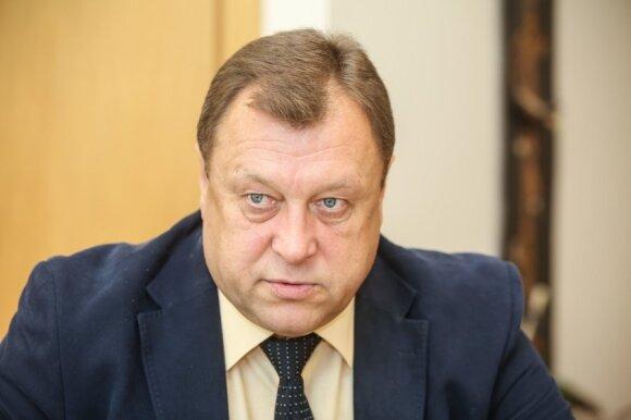 Gintautas Rudzinskas