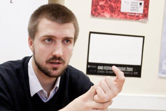 Иван Ниненко: борьба с иностранными агентами в России напоминает времена Гитлера