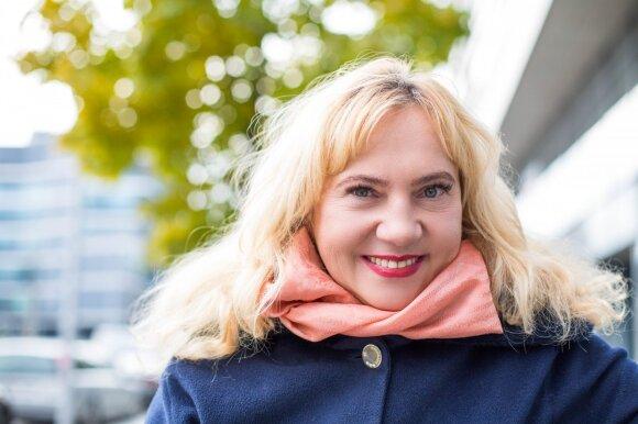Astrologė Lolita Žukienė: spalį kai kurie jausis priėję gyvenimo kryžkelę