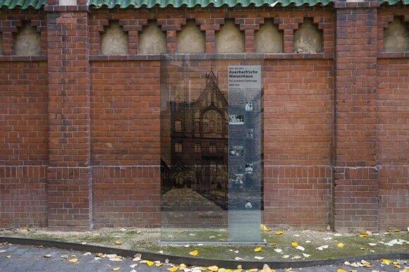 Auerbach'sches Waisenhaus