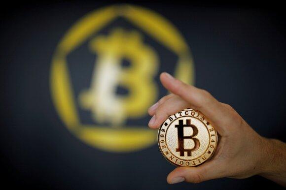 Bitkoinai prieš didžiausius istorijoje burbulus: jie niekada nesibaigia gerai