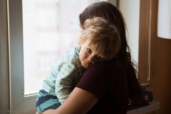 Nerandant bendro sutarimo, ministerija svarsto iš viso atsisakyti tėvadienių