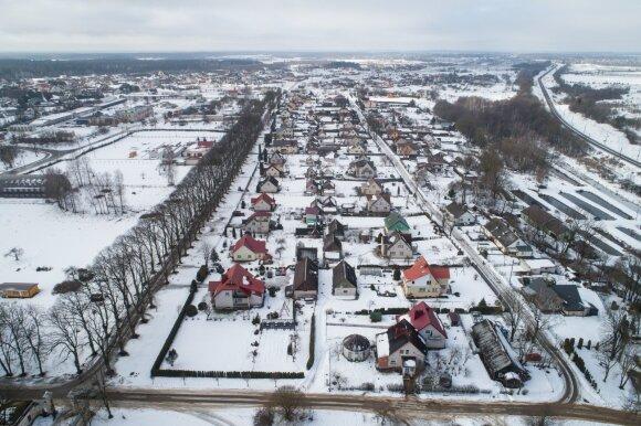 Lietuviai papasakojo, kas geriau – statyti namą pačiam ar nusipirkti?