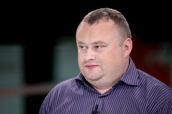 Aleksandras Adamkovičius