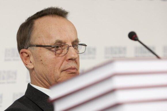 Vytautas Gudonis