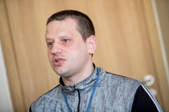 Robertas Pavilovičius