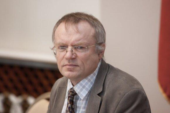 Zenonas Norkus
