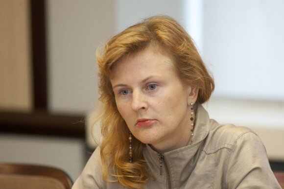 Laura Stračinskienė