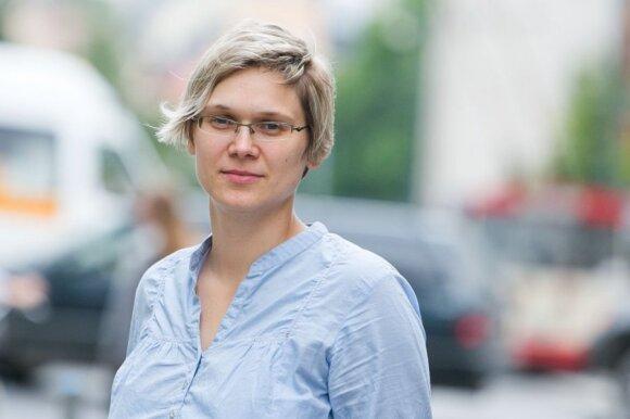 Vilma Gabrieliūtė