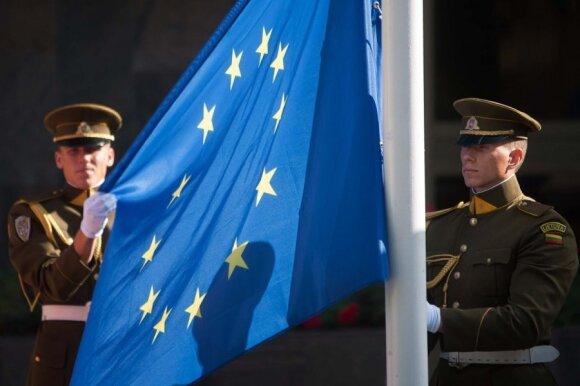 Председательство Литвы в Совете ЕС - 10 интересных фактов
