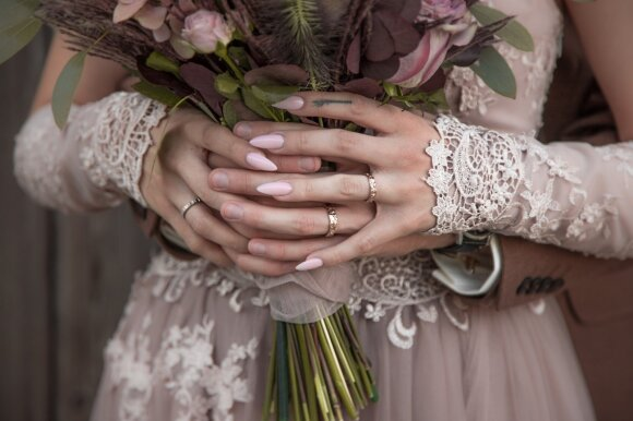 Keep The Silence Jewellery