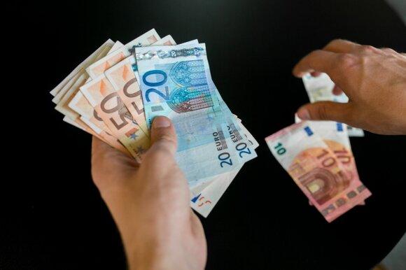 Iš Airijos grįžęs emigrantas: Lietuvos parduotuvėse kainos yra kažkoks <em>kosmosas</em>