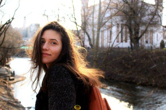 Eglė Meškėnaitė