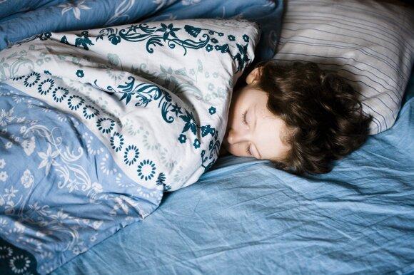Vaiko miegas